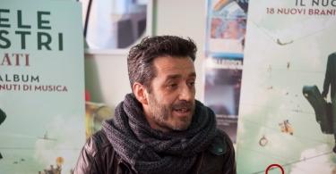 Daniele Silvestri - Presentazione Acrobati (1)
