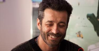 Daniele Silvestri - Presentazione Acrobati (3)