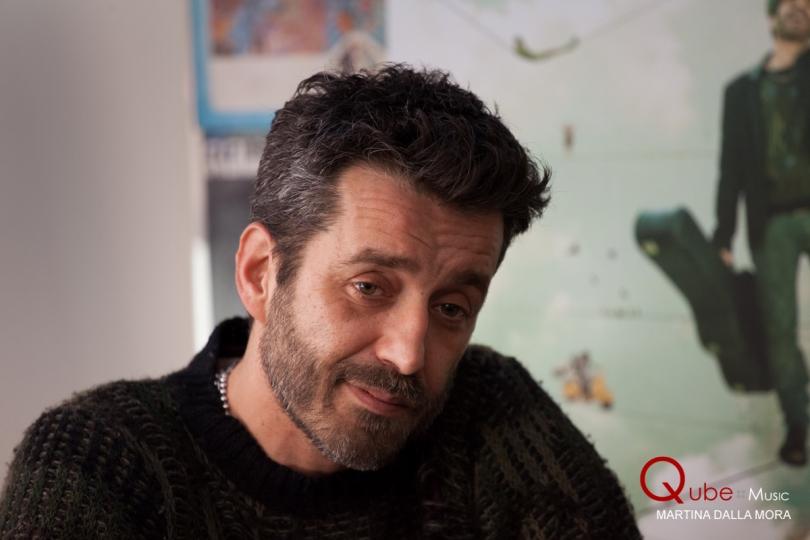 Daniele Silvestri - Presentazione Acrobati (4)