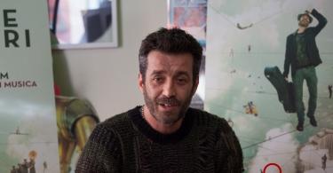 Daniele Silvestri - Presentazione Acrobati (8)