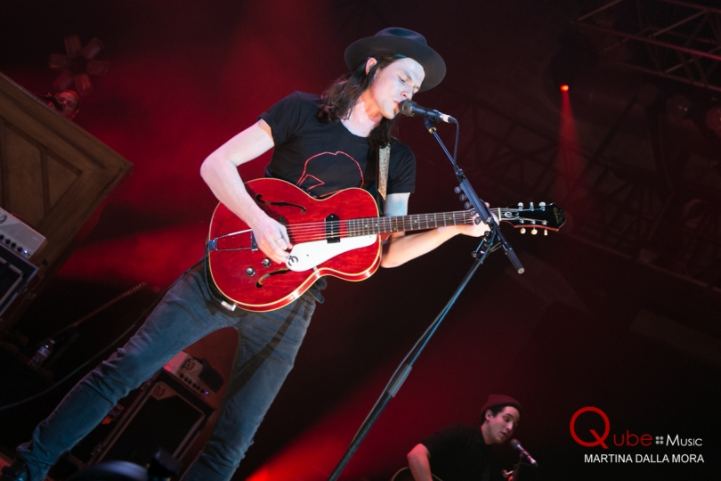James Bay - Milano (12)