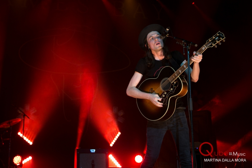 James Bay - Milano (13)