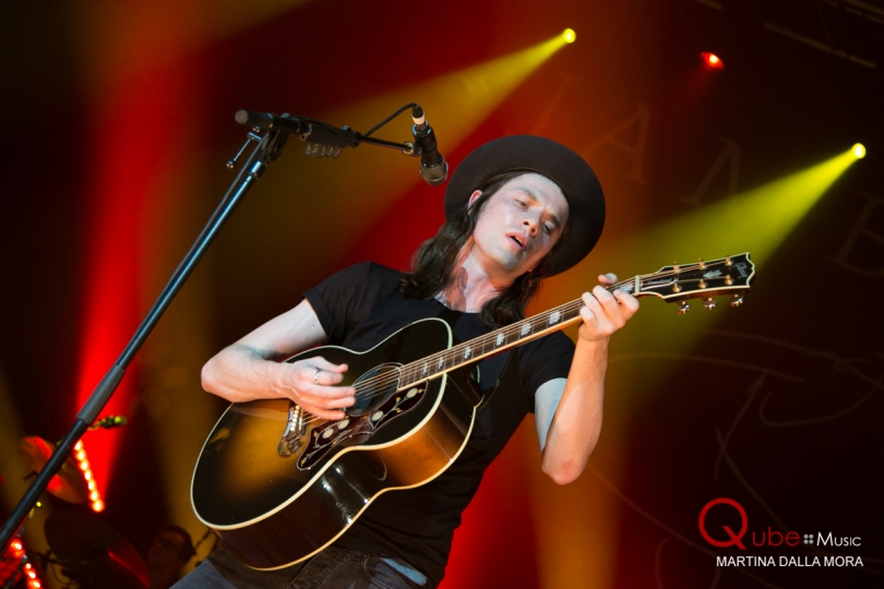 James Bay - Milano (15)