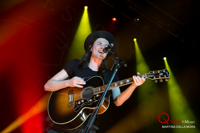 James Bay - Milano (18)