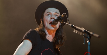James Bay - Milano (2)