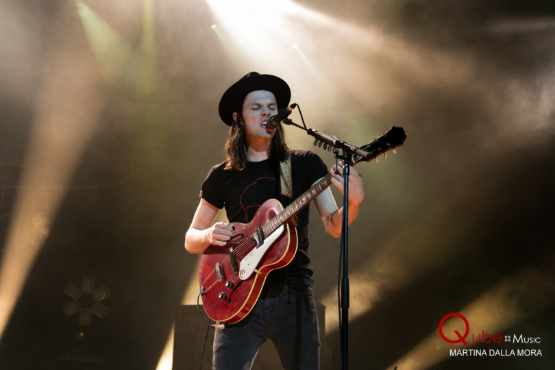 James Bay - Milano (8)