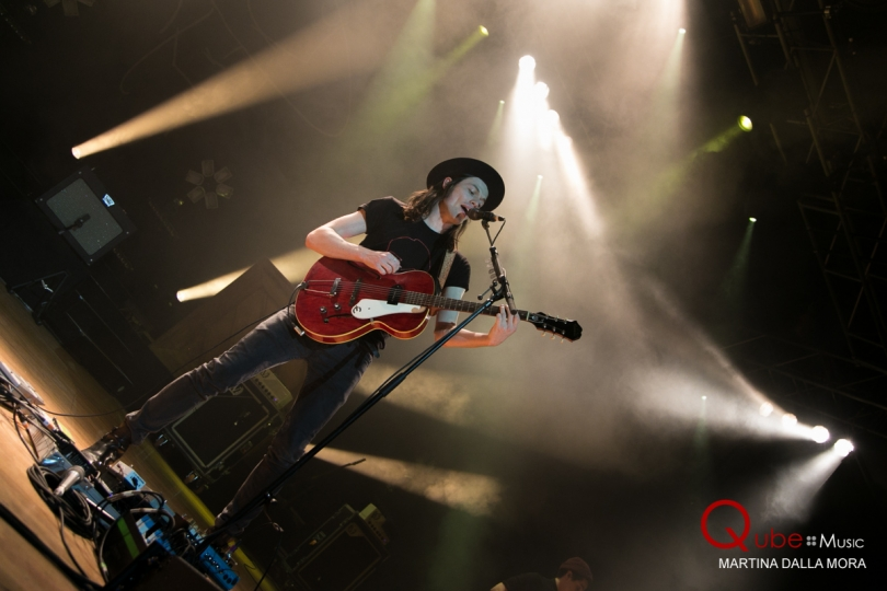 James Bay - Milano (9)