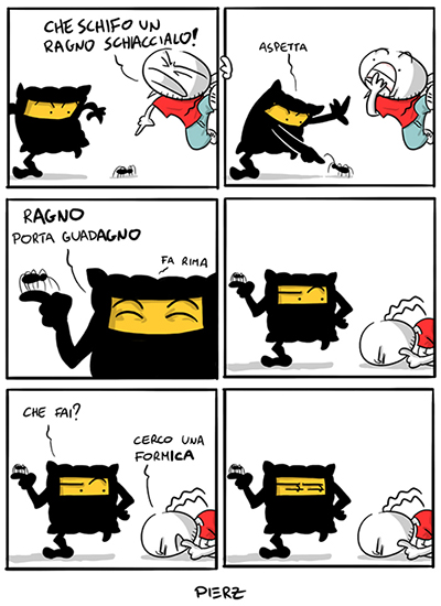 ragno_porta_guadagno_by_ravioliuestern