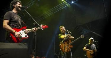 Rockin 39 cura 2016 cronache del primo giorno i ministri qube music - Davide divi autelitano ...
